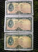 Irish Pound Note