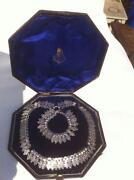 Victorian Silver Bracelet