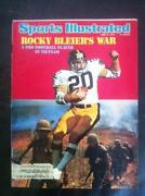 Rocky Bleier Sports Illustrated