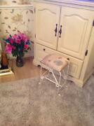 Small Dressing Table