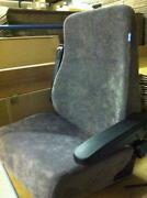 LKW Sitzbezüge