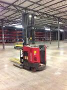 Raymond Forklift