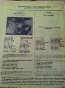 Winfield Carburetor