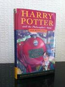 Harry Potter and The Philosophers Stone First Edition