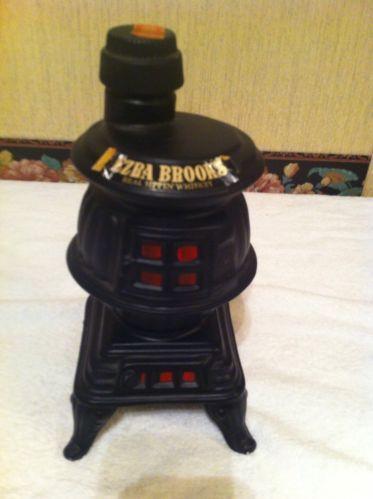 Ezra Brooks Decanter Ebay