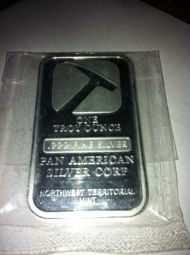 Northwest Territorial Mint Bars Amp Rounds Ebay