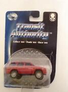 Dodge Durango Toy