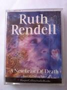 Ruth Rendell Audio Book