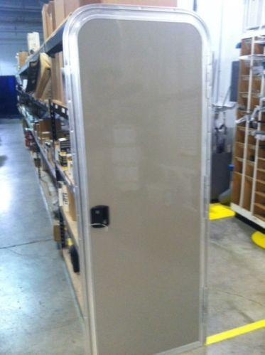 Rv Entry Door Ebay