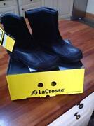 Muck Boots Size 8