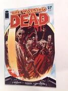 The Walking Dead Comic 1