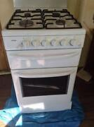 Upright Gas Stoves