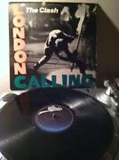 London Calling Vinyl