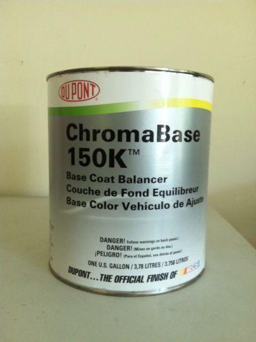 Chromabase Paint Cars