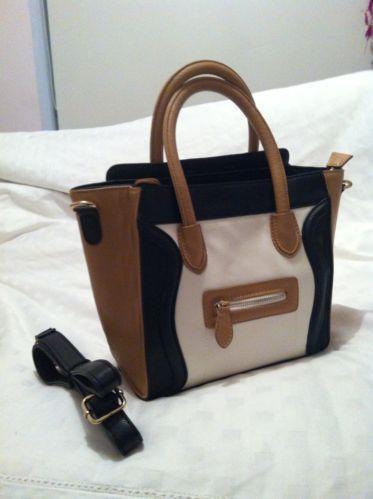 original celine handbags - Celine: Clothing, Shoes, Accessories | eBay