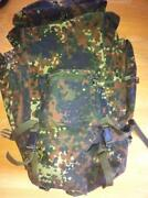 Bundeswehr Rucksack Original