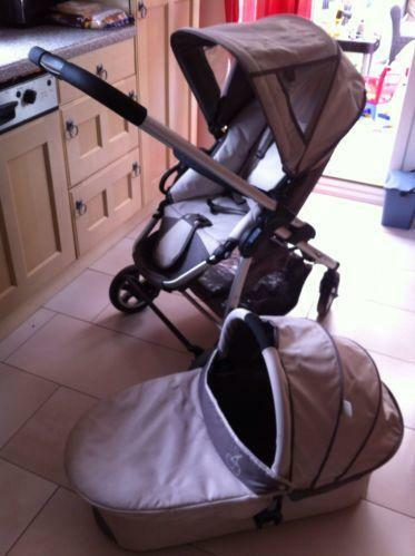 Icandy Cherry Pushchairs Amp Travel Systems Ebay
