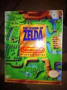 Zelda A Link to The Past Guide