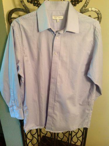 Joseph abboud shirt ebay for Joseph feiss non iron dress shirt