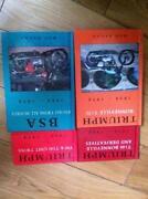 Triumph Motorcycle Book