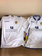 Leeds United Shirt