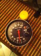 Autometer Tachometer Used