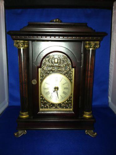 Bombay Clock Ebay