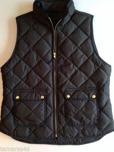 Shop for black quilted vest online at Target. Free shipping on purchases over $35 and save 5% every day with your Target REDcard.