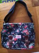 Cath Kidston Satchel Bag
