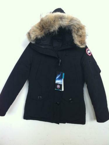canada goose style 7950m