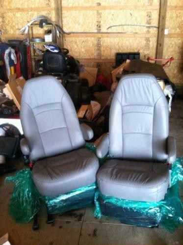 Ford Van Seats Ebay