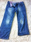 Ladies Jeans Size 18