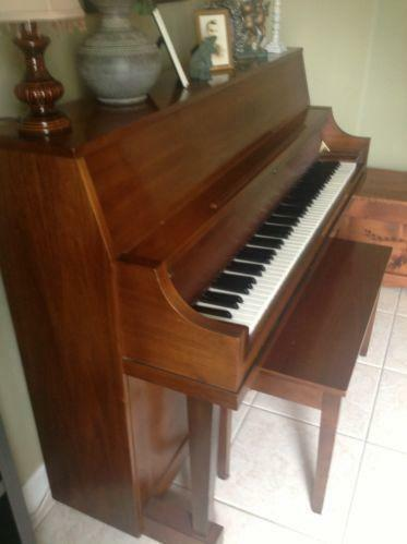 Used Yamaha Upright Piano Ebay