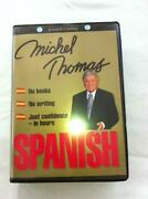 Michel Thomas Spanish