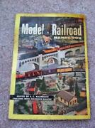 Vintage Model Railroader Magazine