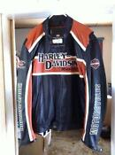 Motorcycle Jacket XXXL