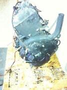 Zx6r Motor