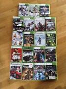 Xbox 360 Joblot