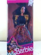 Spanish Barbie