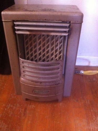 Vintage Gas Heater Ebay