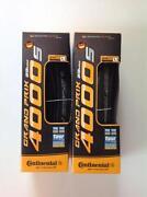 Continental Grand Prix 4000s