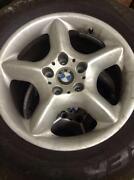 BMW x5 Alufelgen