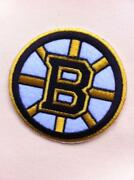 Boston Bruins Patch