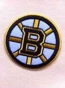 Boston Bruins Patch
