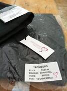 Salon Trousers