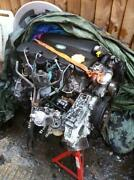 Land Rover 300 TDI Engine