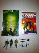 Gi Joe Horror Show