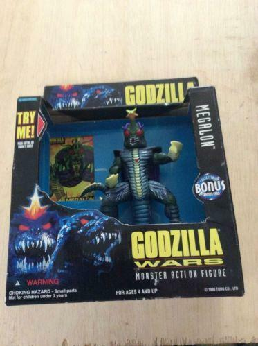 Megalon Toys Amp Hobbies Ebay