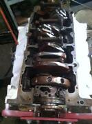 Oldsmobile Engine