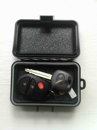 Locked My Keys In My Car >> Magnetic Key Box   eBay